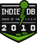 Indie of the Year 2010