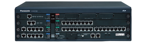 Panasonic KX-NS1000 Telephone System