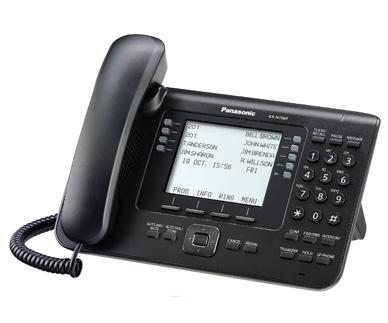 Model: KX-NT560X-B