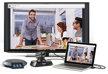Lifesize On-Premises Video Conference