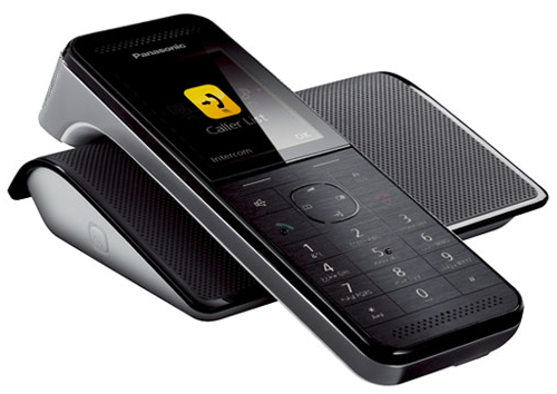 DECT Cordless Handsets