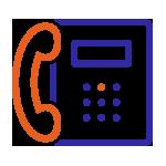 Commandacom Phones