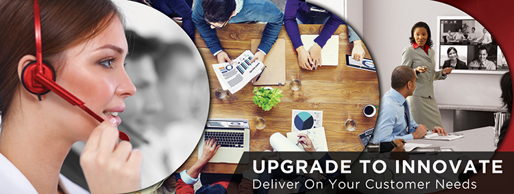 Upgrade to innovate - Avaya Telephone Systems