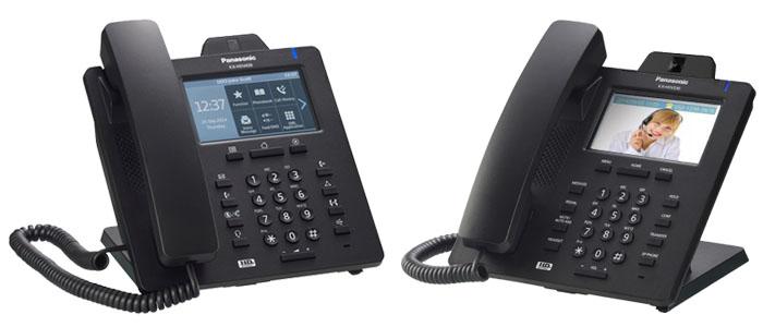 KX-HDV430 Executive Desktop Phone