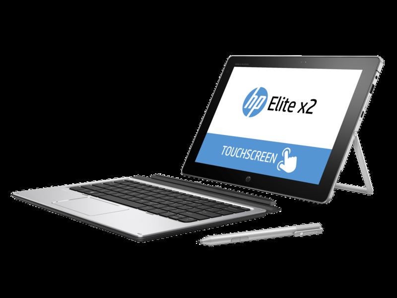 HP Elite X2 Laptop / Tablet