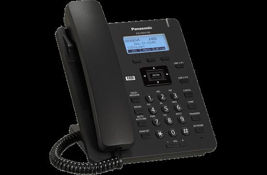 Panasonic KX-HDV130 SIP Deskphone