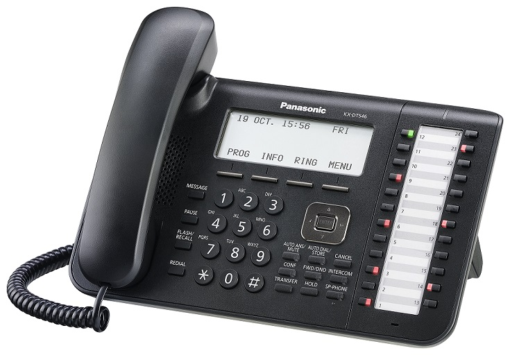 Panasonic KX-DT546 Digital Handset