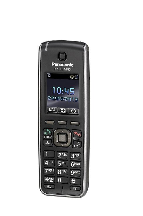Panasonic KX-TCA185 DECT Phone