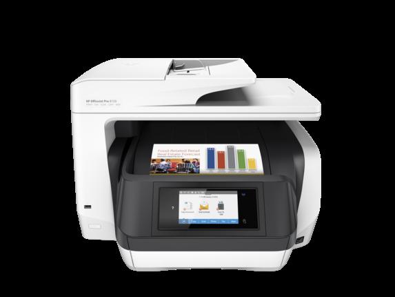 HP OfficeJet Pro 8720E All in one