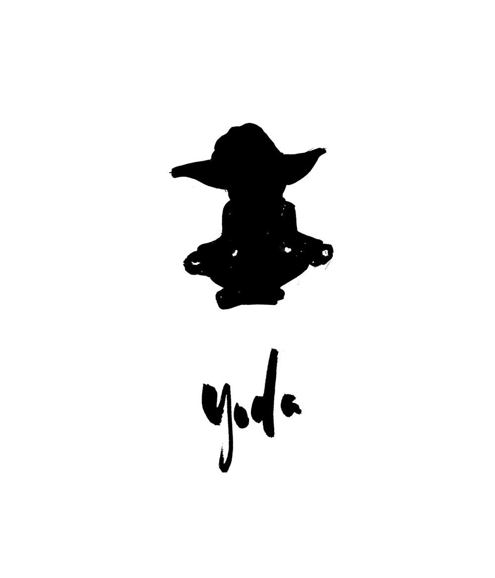 Yod(g)a