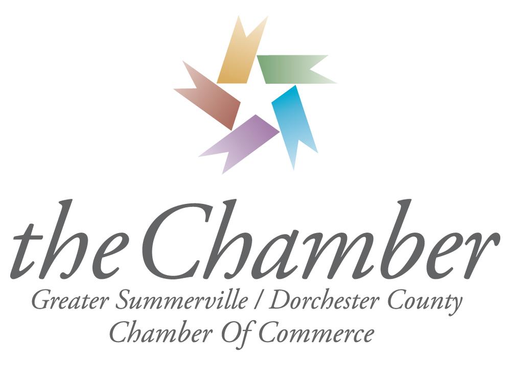 Copy of Summerville Chamber of Commerce Harbor Sponsor