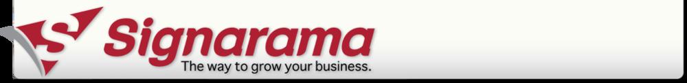 Copy of Signarama Harbor Sponsor