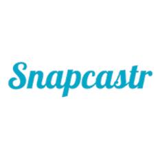 Copy of snapcastr founding harbor sponsor