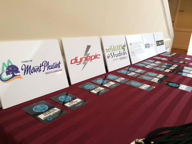 Entrepreneur Studio w/ Anita Zucker sponsors