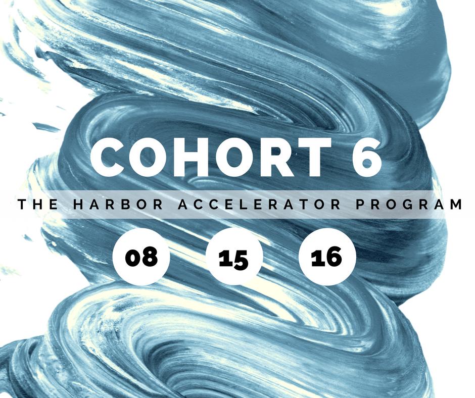cohort6harboraccelerator