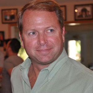 Tom Demuth Charleston