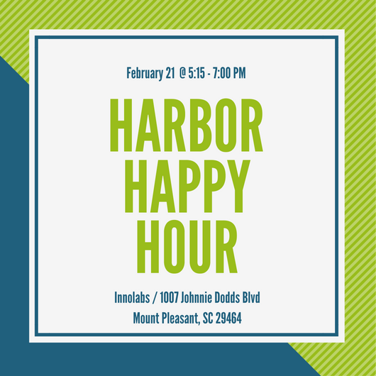 Harbor Happy Hour