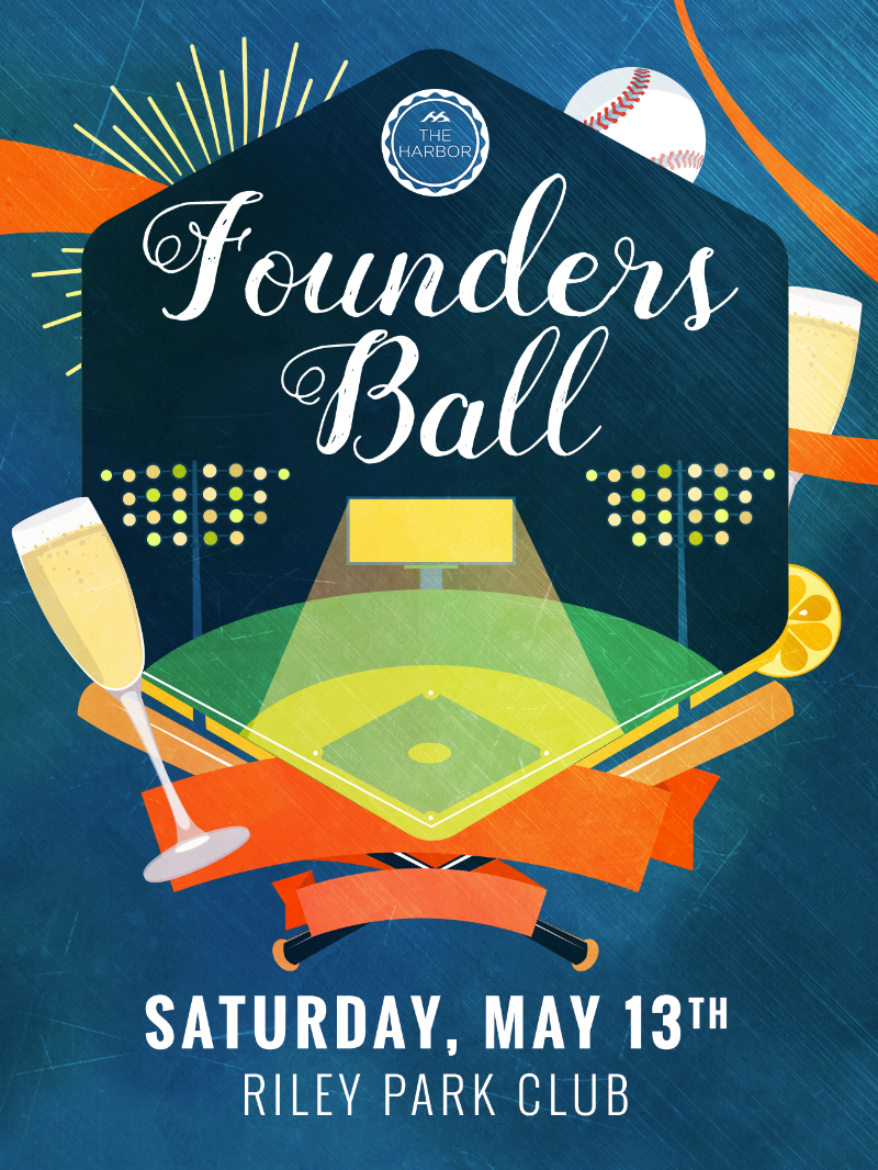 Founders Ball 2017