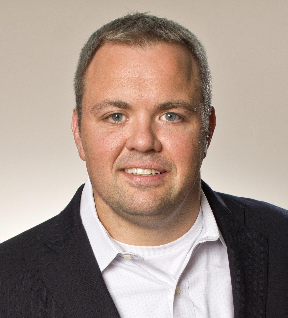 Eric Bowman Charleston