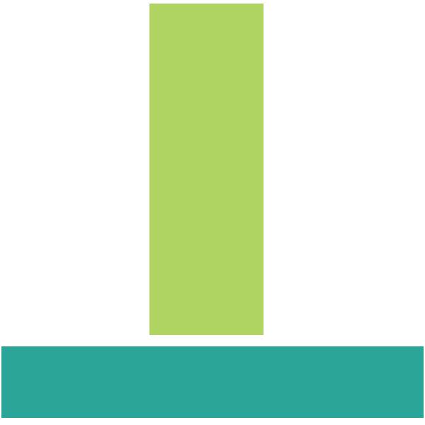 Berge Design Logo
