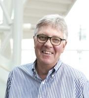 Jim Kindley | CofC MBA Program