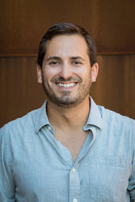 Jacob Berton | Founder