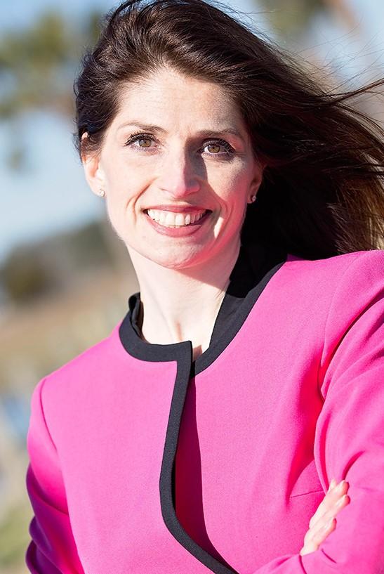 *Cynthia Borrelli | Keystone HR Consulting