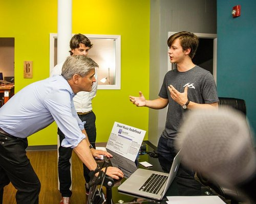 Specialty Experts - Specialty Experts (S.E.'s) are individuals who have specific areas of expertise and ability to help entrepreneurs grow their companies. One of our most valuable assets in Charleston is the wealth of knowledge that individuals can give to our growing enterprises. Our Expert's skill sets include marketing, business growth, law, accounting, strategic planning, web design, social media, IP and more.