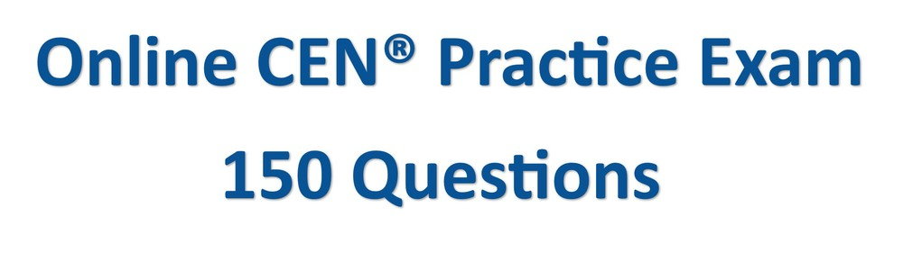 cen practice questions Take our free cen practice test to see if you are ready for the test pinpoint your weakness and strengths on the cen test and use our step-by-step guide for.