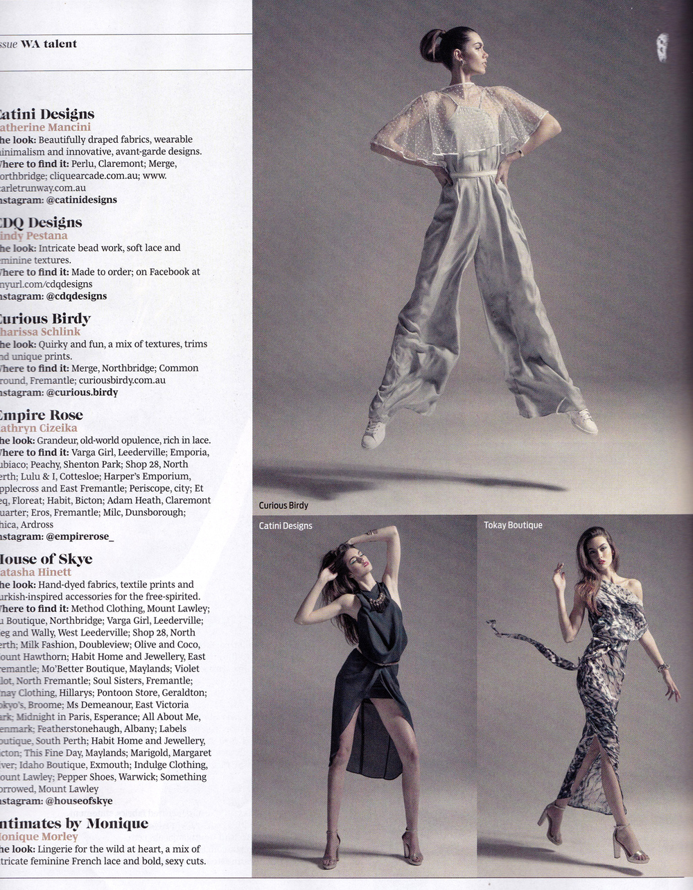 Meiji Nguyen Photography STM Magazine 3