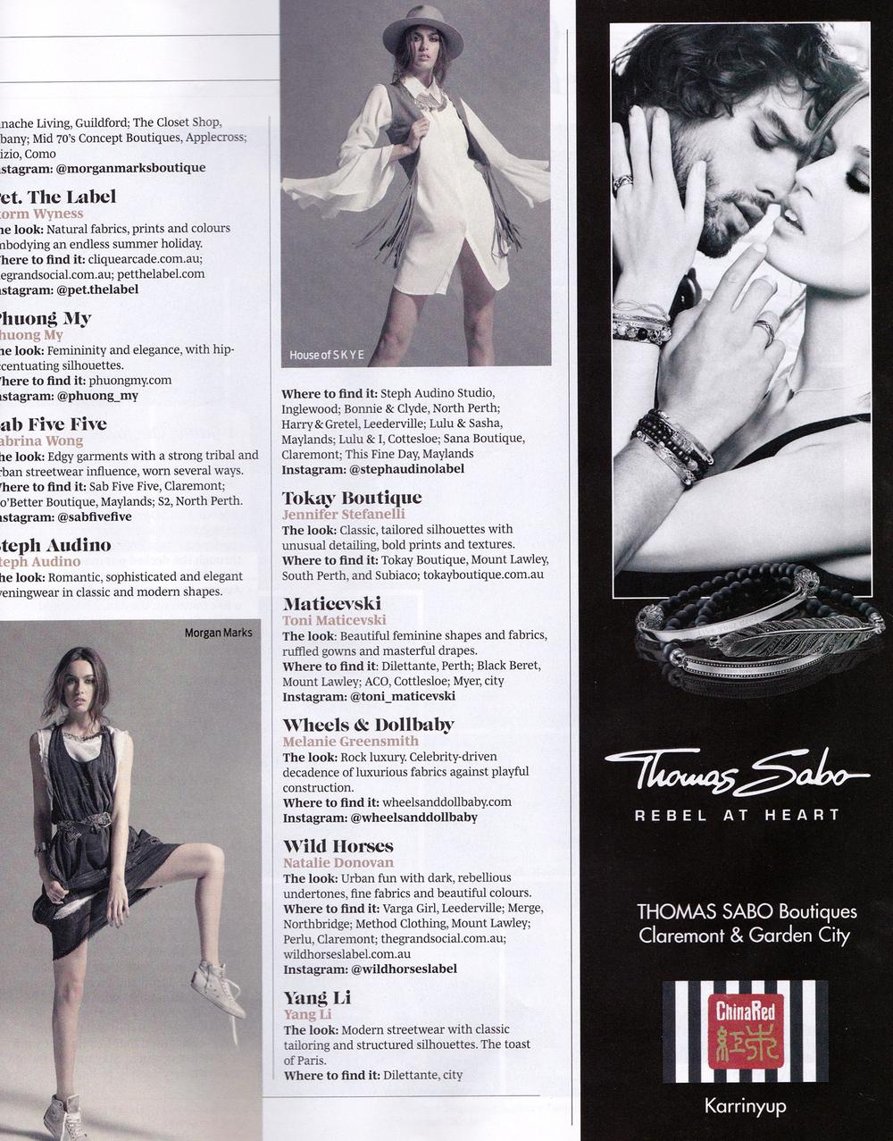 Meiji Nguyen Photography STM Magazine 6
