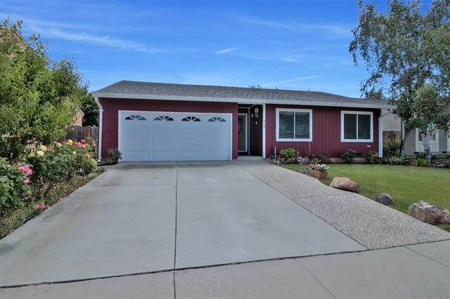 470 tigerwood way, san jose | $725,000