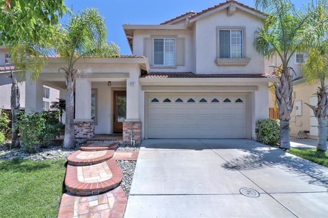 495 tarter court, san jose | $1,030,000