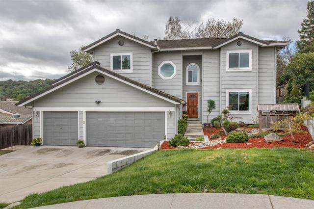 918 hedlund court, san jose | $1,325,000