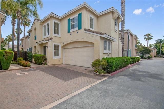834 Cane palm court, san jose | $1,015,000