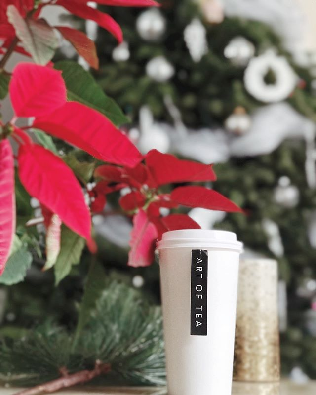Tis' the season for artisan tea and Brewtenders who make it just right at Home ❤️ #welcomedecember #welcomehome