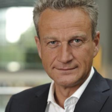 Dr. Torsten Rossmann (Vorsitz)