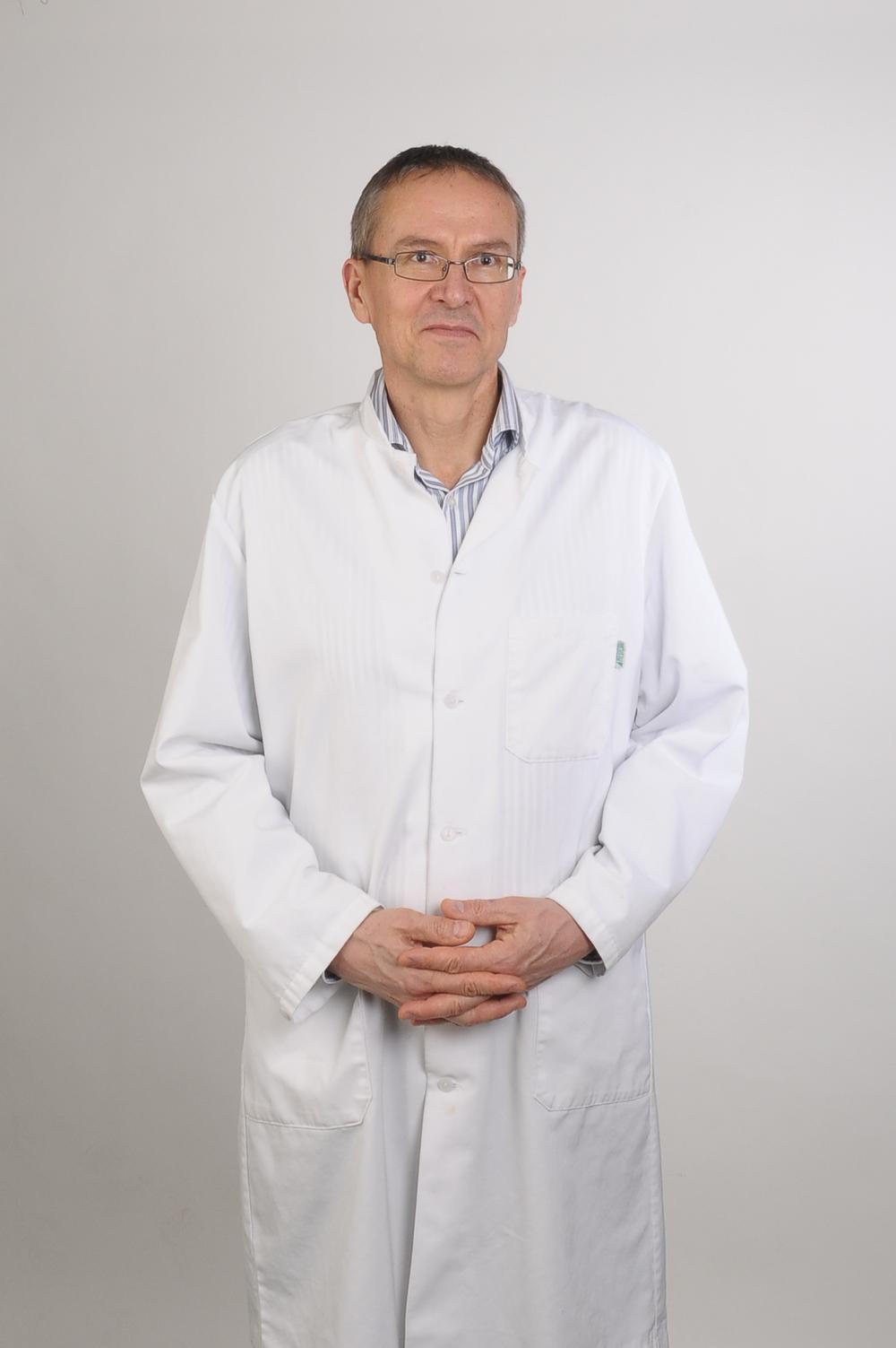 Veli-Pekka Suomalainen, silmäkirurgi, Silmätalo Porvoo