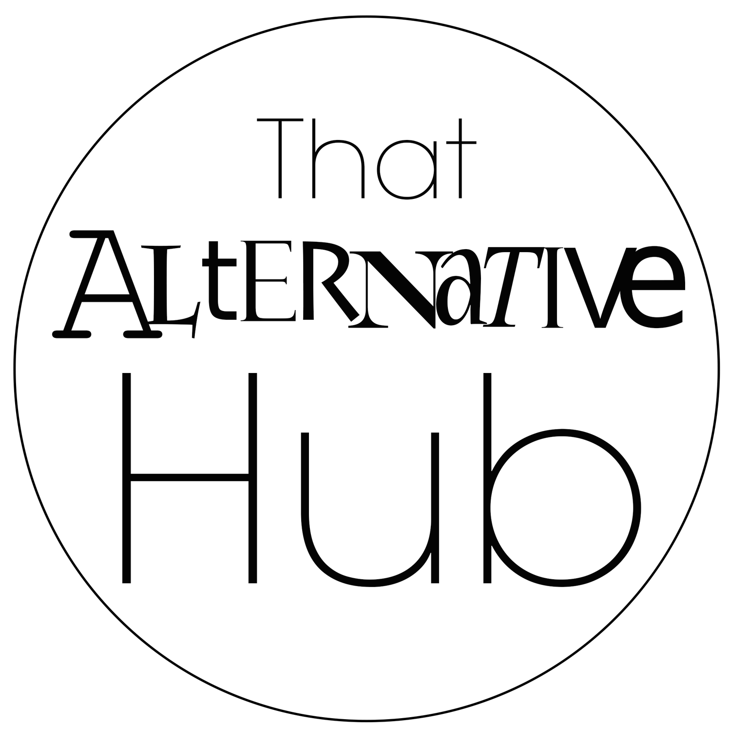 That Alternative Hub