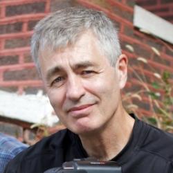 Steve James - SteveJames_byAaronWickenden
