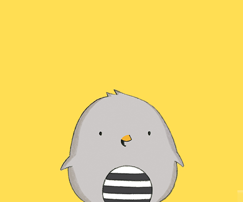 Cuckoo by Fiona Roberton
