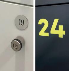 Numbering - Disc Or Vinyl