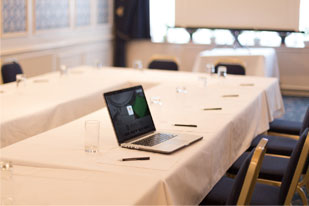 CONFERENCES   Impress clients, suppliers or employees with our professional conference rooms for hire.    Read More