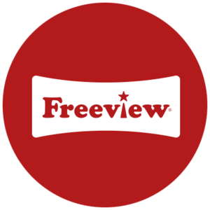 Freeview LCD TV