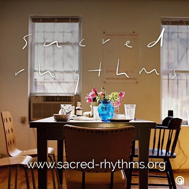 Life can be busy. Habits shape and form us more than we are aware. We're excited to launch what we hope is a helpful resource for our community @redeemercentral to root our missional posture in common rhythms of prayer and spiritual practice. Find out more and sign up on the website (link in profile). We would love to share this and bless others too so feel free to use this even if you are not part of our community at Redeemer.