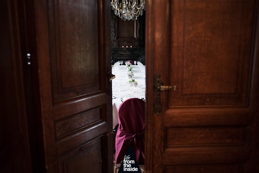 bruiloft Kasteel Den Brandt