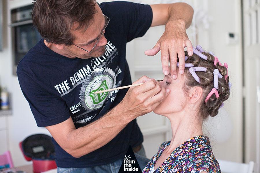 Bruidsfotograaf Rotterdam: Jeroen & Mariken
