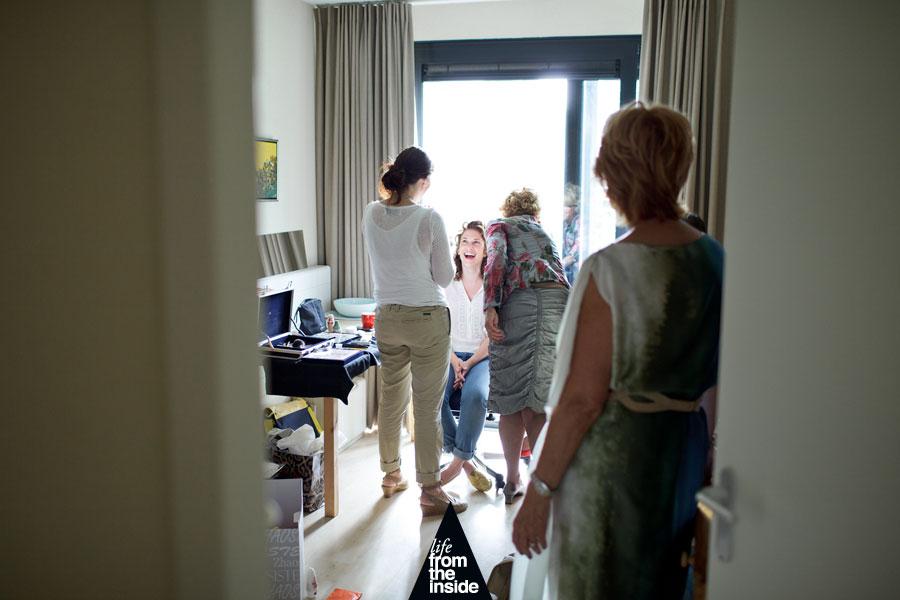 Gertjan & Saskia - bruidsfotograaf Breda