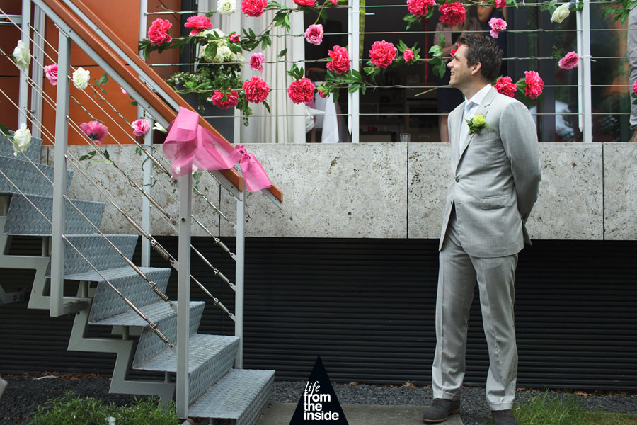 Gertjan & Saskia - bruidsfotografie Breda