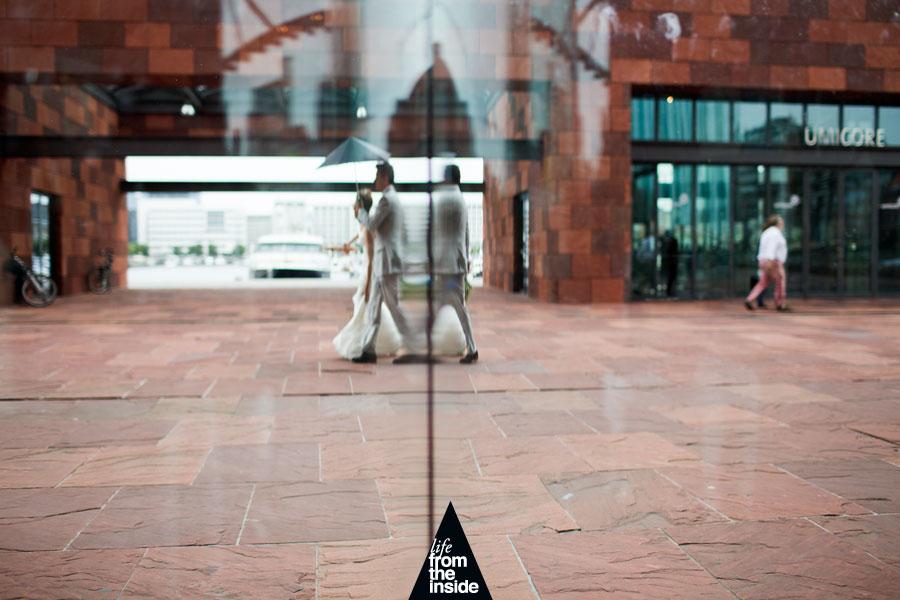 Gertjan & Saskia - Bruidsfotograaf MAS Antwerpen